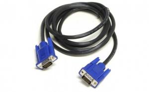 Cablu VGA-VGA 3 metri