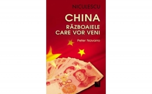 China. Razboaiele care vor veni, autor Peter Navarro