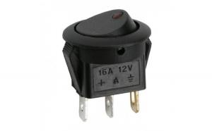 Interupator basculant 1 circuit