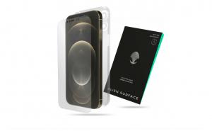 Folie ecran, spate, iPhone 12 Pro Max