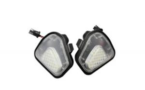 Lampa LED oglinda lumina exterioara 7417 compatibil VW