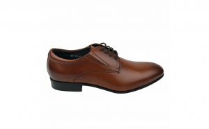Pantofi piele naturala pentru barbati