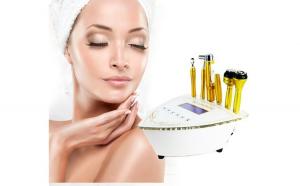 Aparat 5in1 Cosmetic BIO RF Portabil