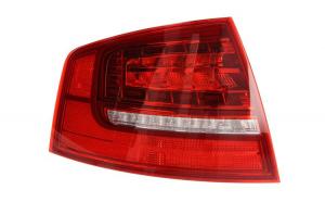 Stop exterior stanga cu led, Audi A8, 2007-2010, ULO1044001