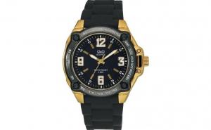 Ceas Original Quality&Quantity Gold Runner, la doar la 155 RON in loc de 350 RON