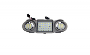 Lampa LED plafoniera 7416 compatibil VW
