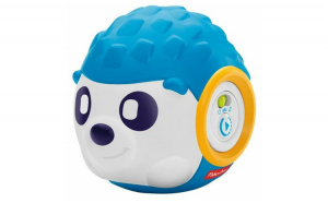 Jucarie interactiva Hedgehog Fisher Price