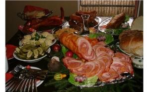 Masa de Craciun sau  Revelion la pachet - MAXI - 6-8 persoane - 18,7 kg, la 795 RON
