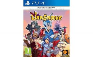 Joc Wargroove Deluxe Edition pentru