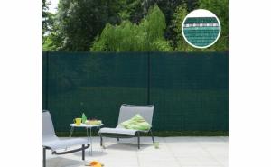 Plasa verde pentru gard 2,00 m X 10 m, Sarbatori Pascale, Gradina