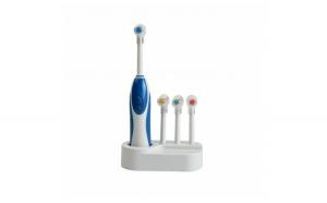 Periuta de dinti electrica cu 4 capete