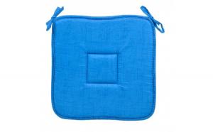 Perna pentru scaun, albastra