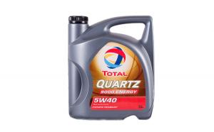 Quartz Energy 9000 5W40 4L