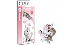 DIY Animale 3D Eugy Unicorn Brainstorm