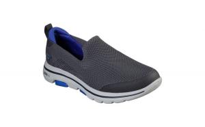 Pantofi sport barbati Skechers GOwalk 5 55500/CHAR