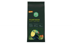 Cafea de plantatie macinata - 100 %