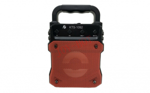 Boxa Bluetooth KTS-1150 radio, mp3, tele