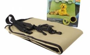 Paturica Protectoare, PET ZOOM  pentru animale, la 39 RON de la 79 RON