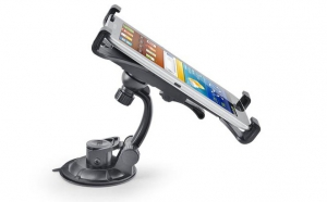 "Suport Auto Universal Parbriz pentru tableta , iPad , GPS , Ecrane LCD, 6""- 7""- 8"" -9"" - 10"" inch C44, la 24 RON in loc de 53 RON"