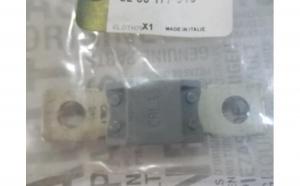 Siguranta auto CAL 1 POWER VAC 32 V, Originala 8200177919