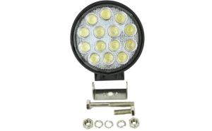 Proiector LED ART349 FLOOD 60° -  42W -  12/24V.