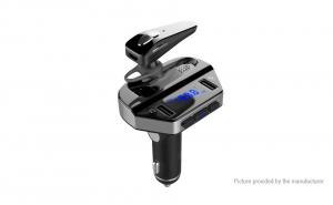 Kit modulator MP3 + Handsfree cu casca bluetooth, V6
