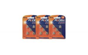 Baterie ceas AG13 / LR44 alcalina PKCELL