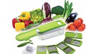 Prepara rapid si usor alimentele cu aceasta razatoare