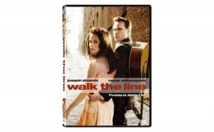 Walk the line / Pove