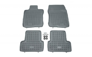 Set covorase cauciuc stil tavita FORD GALAXY; SEAT ALHAMBRA; VW SHARAN 03.95-03.10 van Rezaw