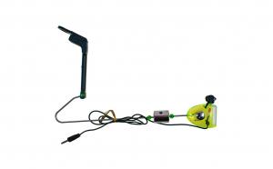 Swinger cu tija si contragreutate T2 Wind Blade
