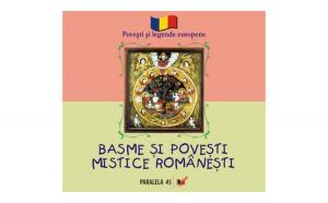 Basme si povesti mistice romanesti - Horia GarbeaDoina RustiLiviu Ioan Stoiciu