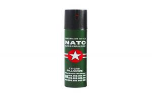 Spray Nato pentru autoaparare - 40 ml destinat autoapararii cu efect iritant
