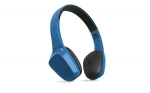 Casti Energy Headphones 1 Bluetooth Blue