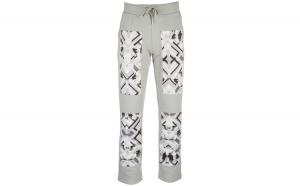 Pantaloni Versace