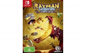 Joc Rayman Legends Definitive Edition -, Gaming