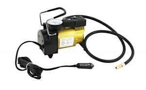 Compresor aer cu manometru 12V 35l/min.