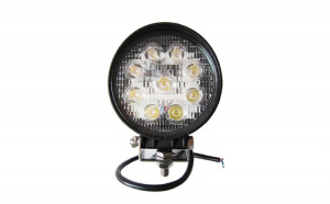 Proiector LED Auto offroad, 27 W