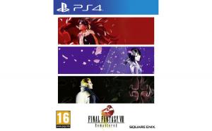 Joc Final Fantasy VIII Remastered pentru