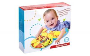 Perna activitati pentru bebelusi, viu