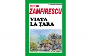 Viata la tara, autor Duiliu Zamfirescu