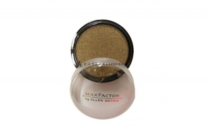 Fard mono Max Factor Earth Spirit eyeshadow -  Smokey gold
