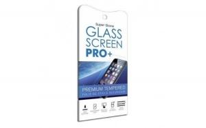 Folie Sticla Huawei Y6/4A Flippy Transparent