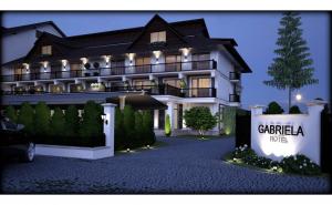 Hotel Gabriela 3*