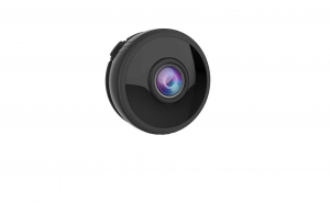 Mini Camera Spion Minluk,WiFi , Full HD 1080p, Audio Video, Night Vision