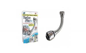 Prelungitor robinet flexibil, universal