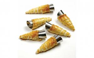 Set 6 forme Premium cilindrice + set 6 forme conice prajituri
