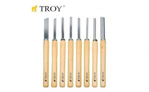 Set de dalti pentru lemn  8 buc