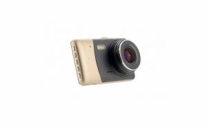 Camera Auto Dubla Full HD - ecran de 4 Inch