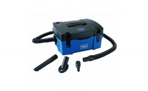 Colector de praf HD2P Scheppach SCH5906301901, 5 litri, 1250 W, 3 in 1